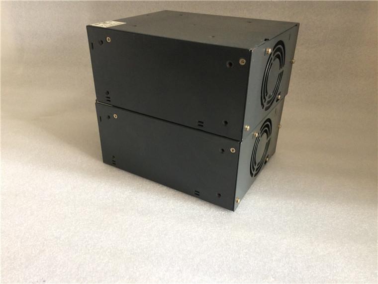 LAMBDA rum až JWS600-48 vypínač stabilizátor napětí 48V13A originální 拆机 věc opravdu zvláštní zkoušky