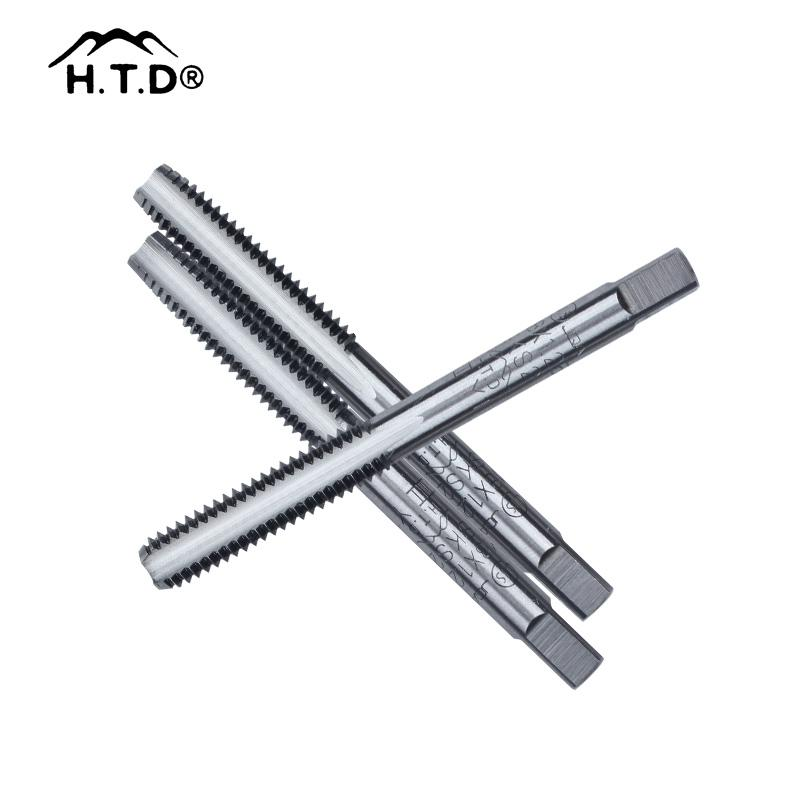 Japan Fuji HTD hand taps set with imported hand tapping wire tap 1/43/16 inch