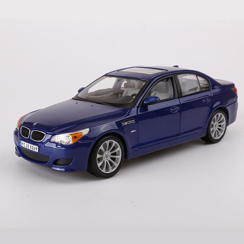 Diagrama de Meritor aleación modelos BMW M51: 18 automóviles modelo de simulación estática regalos decoracion