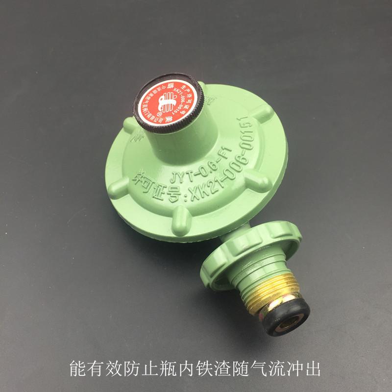 rõhku vähendavad ventiilid. lu usa omamaise gaasi pliit gaasiseadmed gaasi rõhu reguleerimiseks.