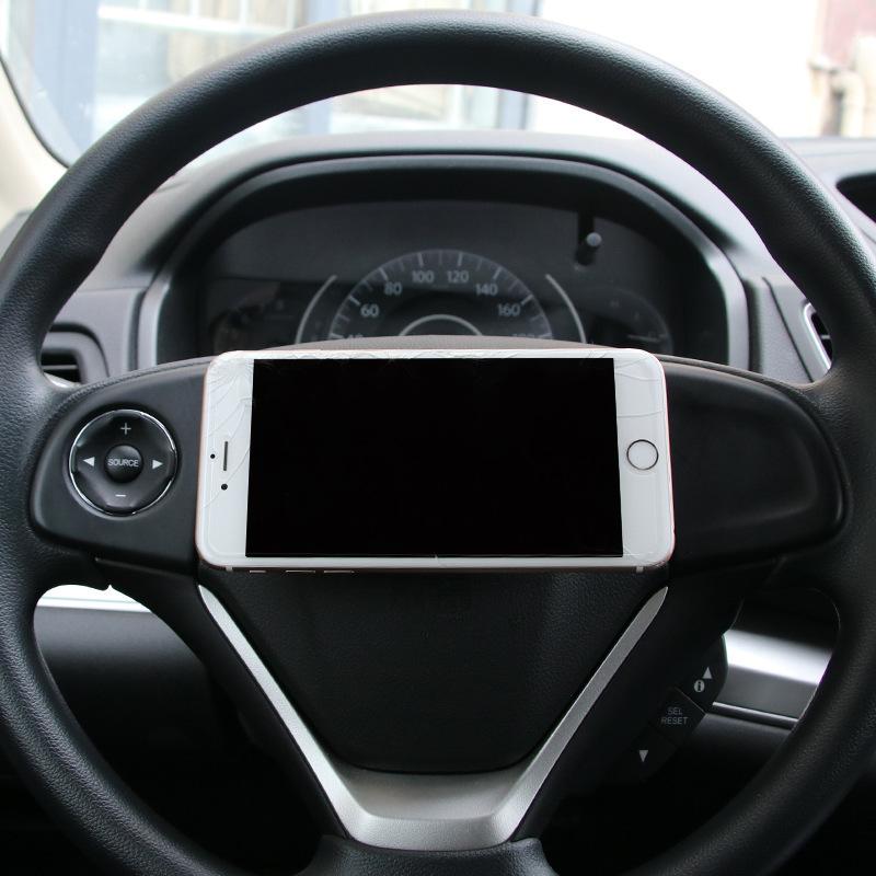 Citroën C4 Sega xe chở bánh lái nam châm điện thoại cố định khung hỗ trợ nhiều chức năng.