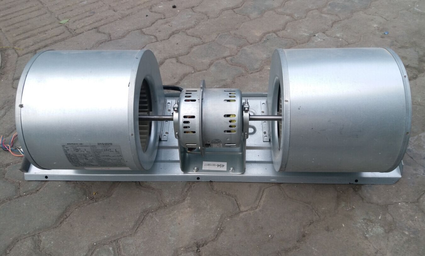 Daikin Air duct machine motor CA-0515DS-R