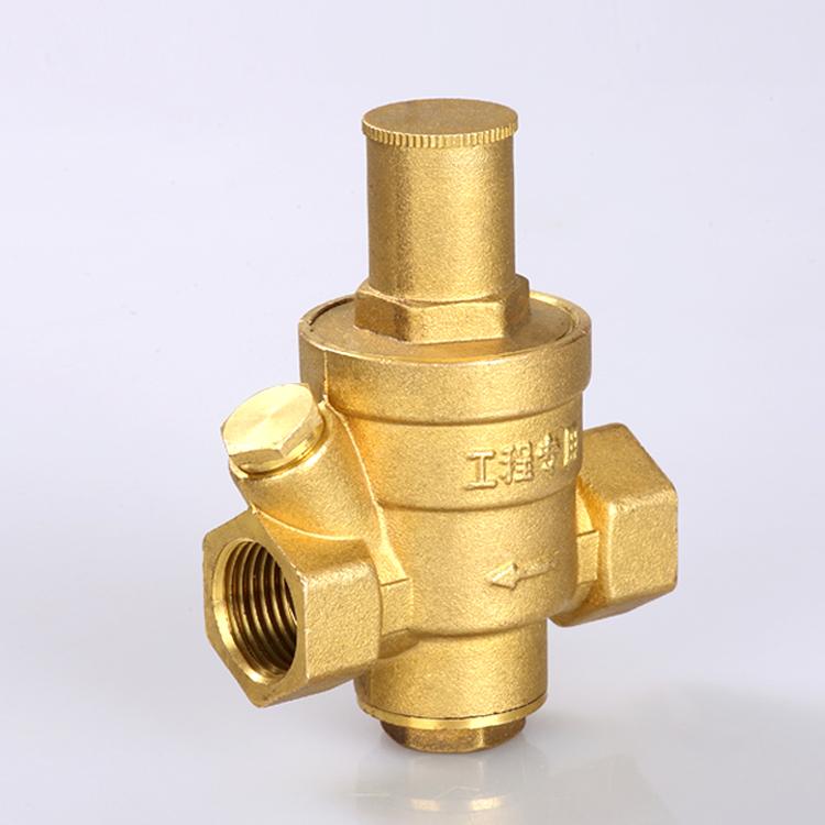 rõhku vähendavad ventiilid, kodumajapidamises kasutatavate veesoojendite vee puhastit ventiil torustiku rõhk ventiil on reguleeritav, messingist 4 punkti 6 punkti