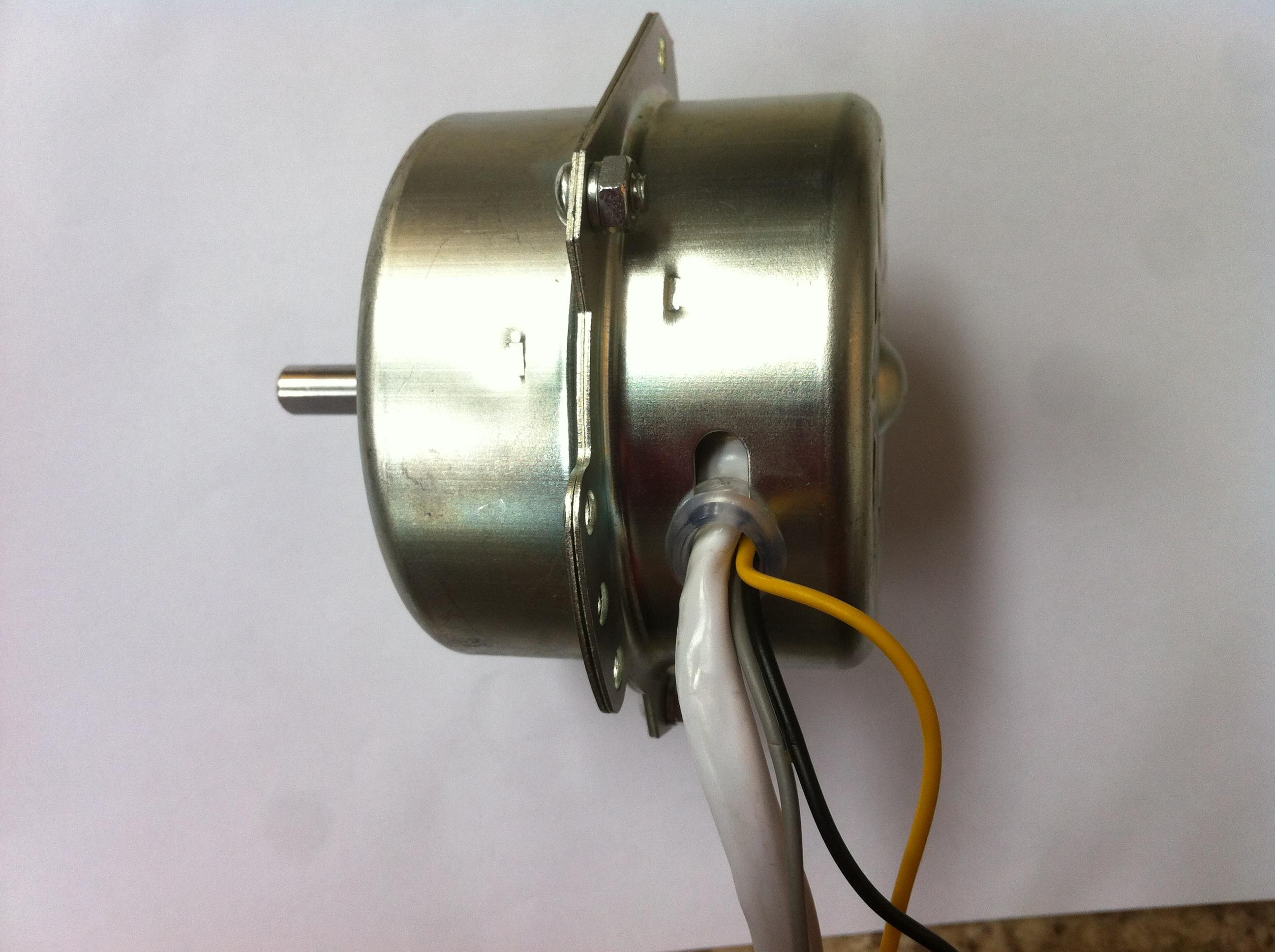 Το κλιματιστικό FK-L26/RLG04-11BR πρωτοπόρος του ανεμιστήρα ψύξης κινητήρα