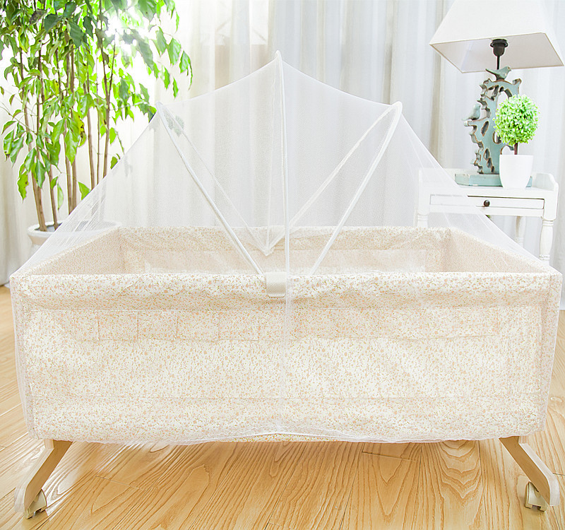 ベッドの床には、折り畳み式には折り畳み式が超軽量