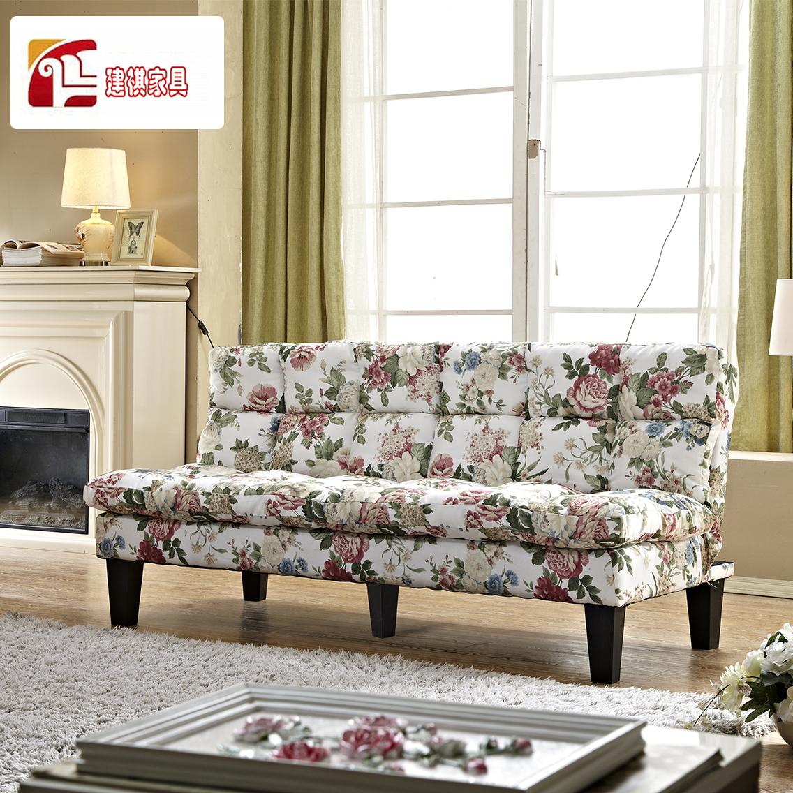 Τον καναπέ - κρεβάτι πτυσσόμενο καναπέ - κρεβάτι του μικρού μεγέθους της πολυλειτουργικής 1,8 m ξύλινα απλά η καναπέ σου τσάντα.
