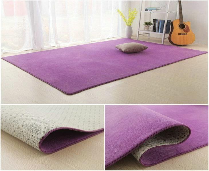 Men's fitness mat bathroom water up tatami mat tent puzzle bedroom door sea sponge pad