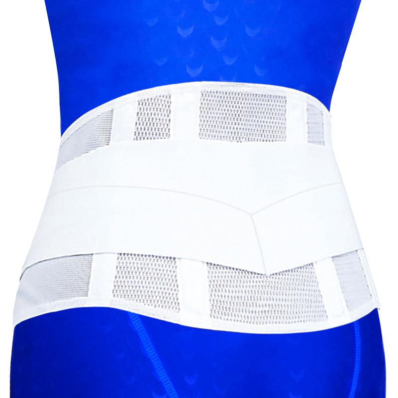 بودو B5 حزام الخصر حزام ثابت الخصر حزام الخصر حزام حماية سلالة رعاية المرأة صادرات اليابان الصيف تنفس