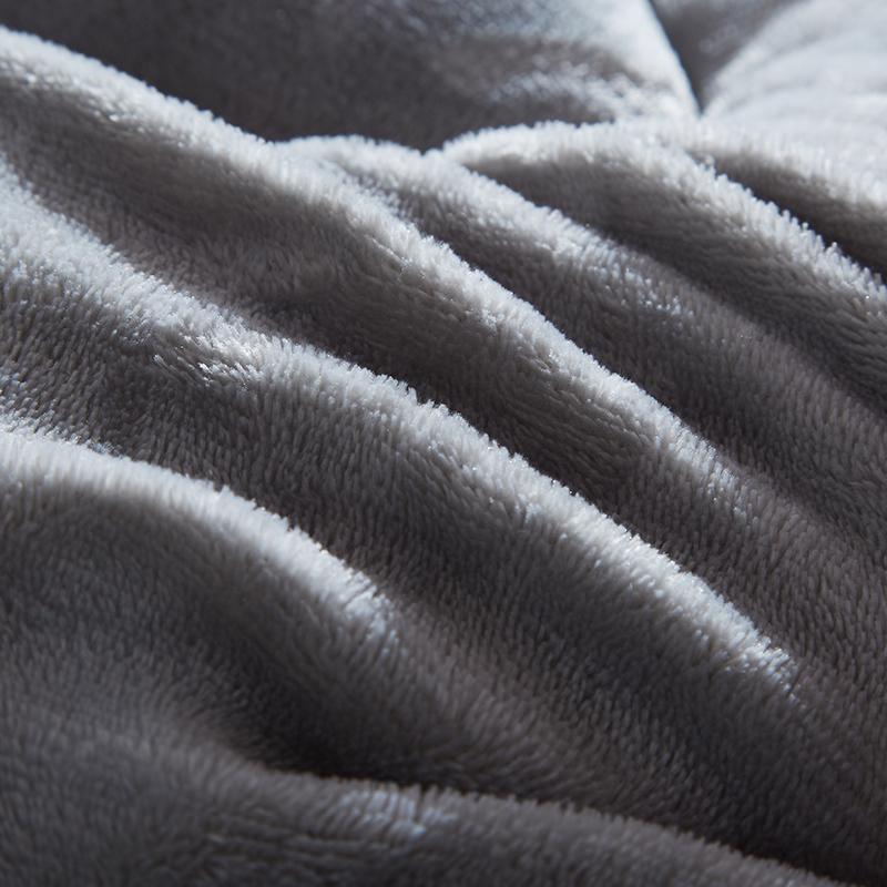 IL letto nella Camera da letto di ispessimento dormitorio 90cm190 singola 0,8 metri 0.9m Mare 绵子 materasso Tatami.