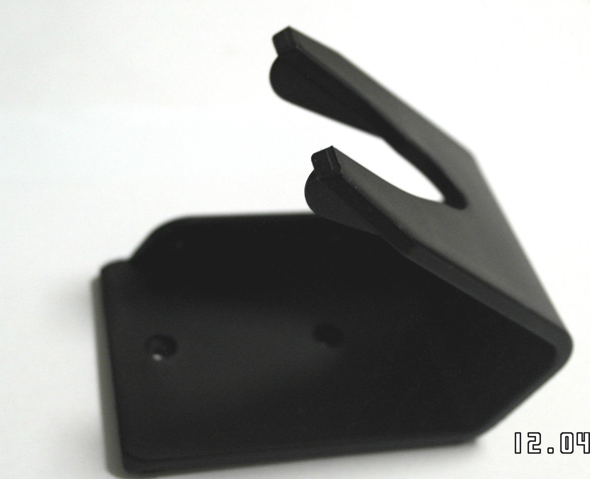 элитных сканирование пистолет сканеры универсальный пилон кронштейн установки знака кронштейн крепления аксессуаров - горизонтальной и вертикальной подачи