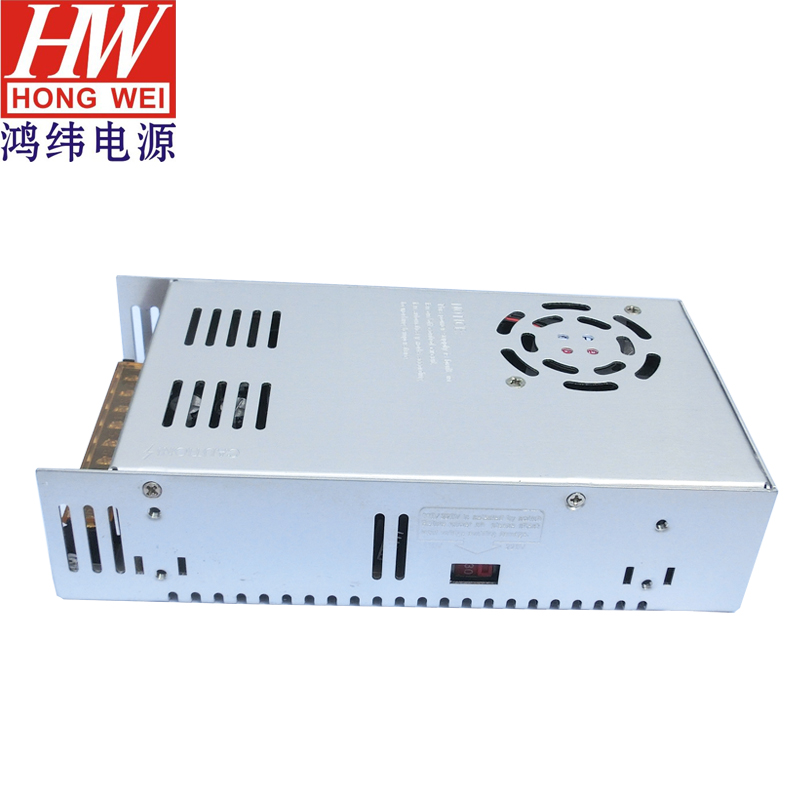 Foot power stabilized 12V switching power supply 500w220v to DC12v42A500w high power transformer