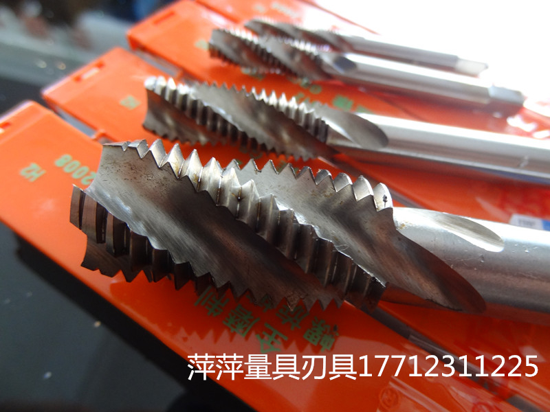 Tap screw / wire tapping M34568101214161820 for all purpose grinding machine