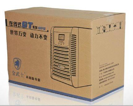 金の武士ST2KS2KVAUPS電源停電遅延に時間調整電源特価ホストサーバ