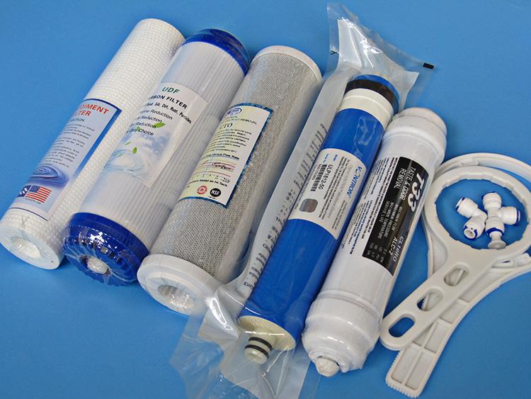 Ann - star wasserfilter Filter kläranlage fünf UF gerade trinken, komplette luftfilter - 12345 - General