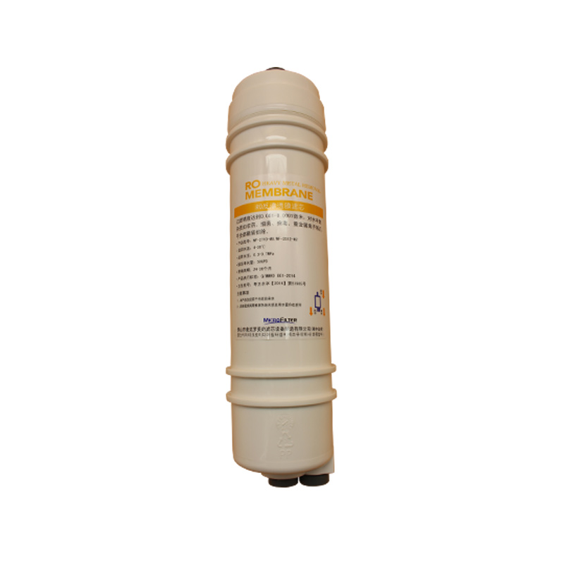 Application of Mike luomei filter water purifier M6RO film MRC1687A-50G