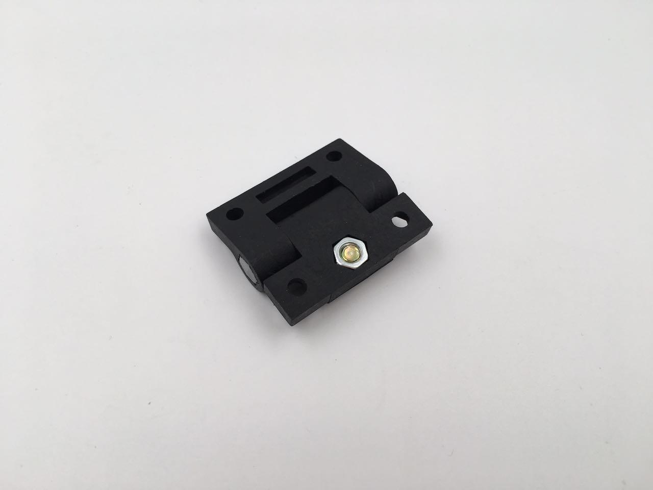 海タンJL272 / CL272減衰トーションヒンジ電信移動通信櫃3 Dプリンタープラスチック蝶番