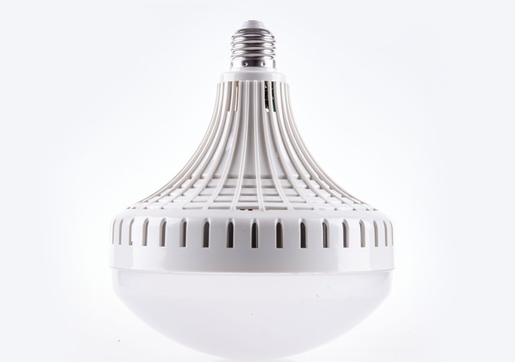 Led UFO bulb E27 screw home lighting super bright white high-power energy-saving bulb 36W