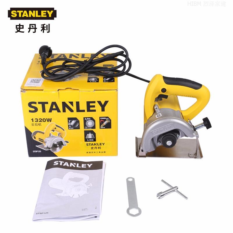 Stanley marmor - werkzeug multifunktions - Glas, Holz, Stein, Stein - Maschine der wasserkraft Groover