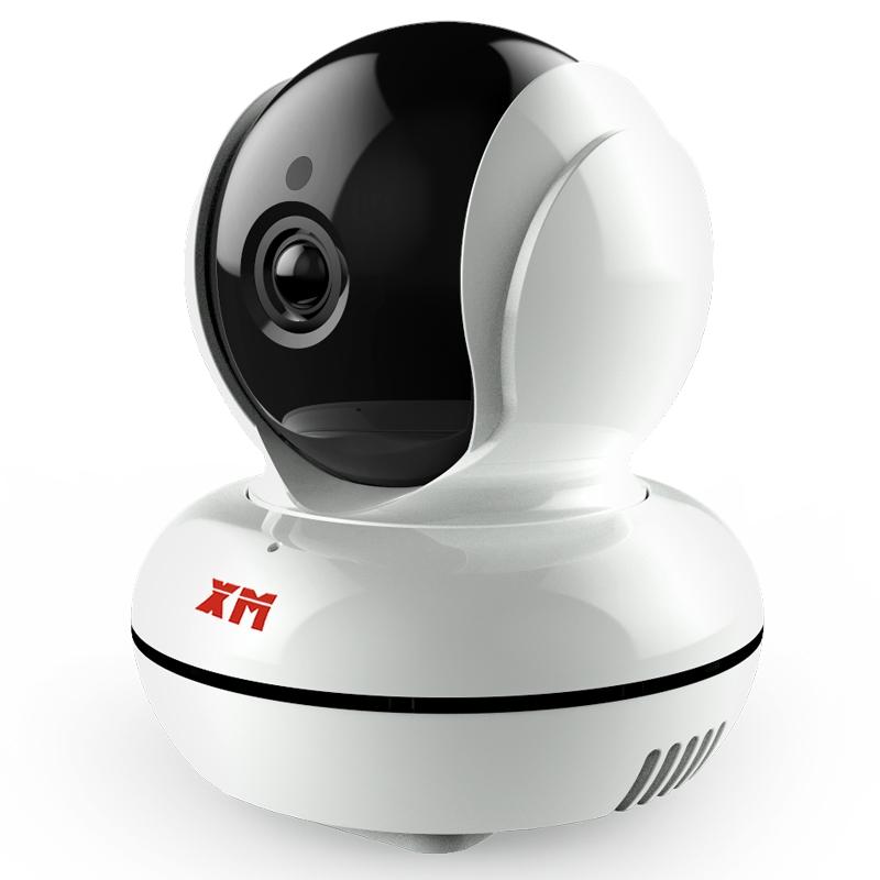 360 درجة كاميرا لاسلكية واي فاي الشبكات المنزلية الذكية هد الهاتف المحمول جهاز التحكم عن بعد مراقبة