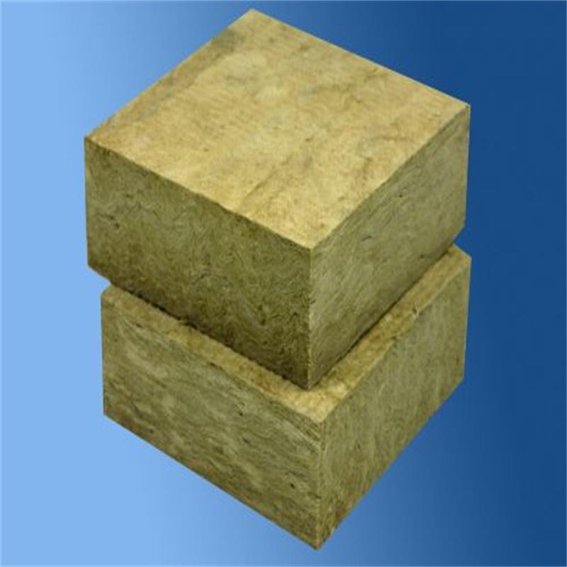 L'Isolamento termico di parete con Lana di roccia di basalto all'Acqua (Lana di roccia a bordo al livello di fuoco di un materiale di Isolamento acustico Isolamento termico