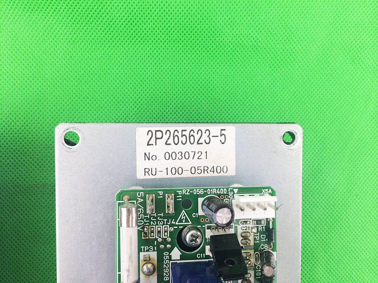 Daikin Air conditioner frequency conversion module plate PC0904-52P265623-6 Daikin V3 fan frequency conversion board