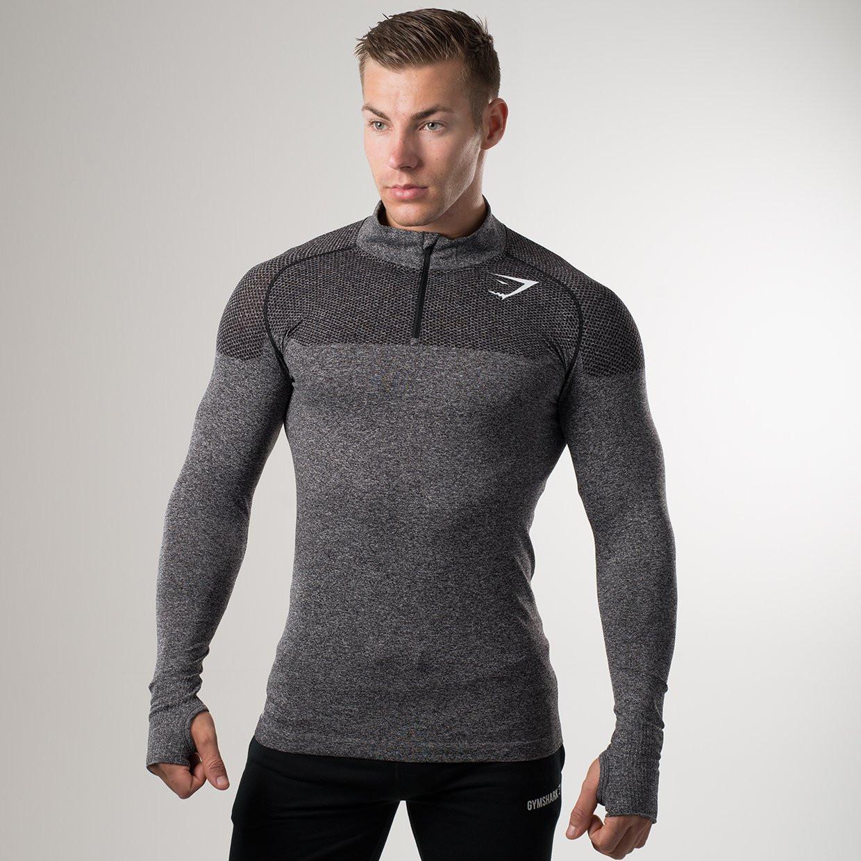 Bewegung der muskeln bruder strumpfhosen Männer langarm - Stretch - trainingsanzug laufen Jacke Outdoor - flut
