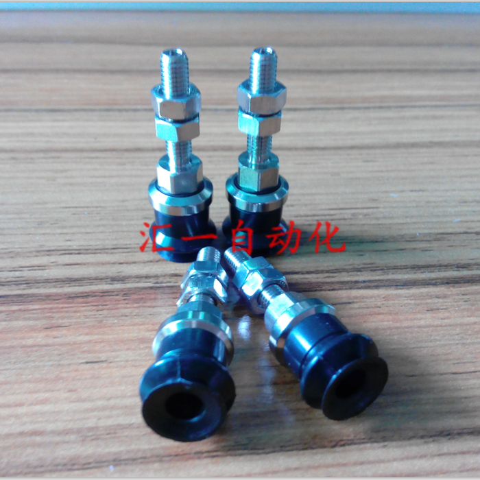 SMC vacuum suction cup ZPT20CS-A8 parallel rib silica gel suction nozzle pneumatic suction cup imported material from Japan