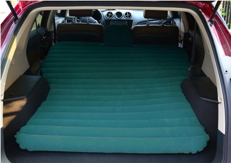 Cayenne /Macan/BJ20 magic speed S6 car air cushion thin cushion universal inflatable bed bed car car