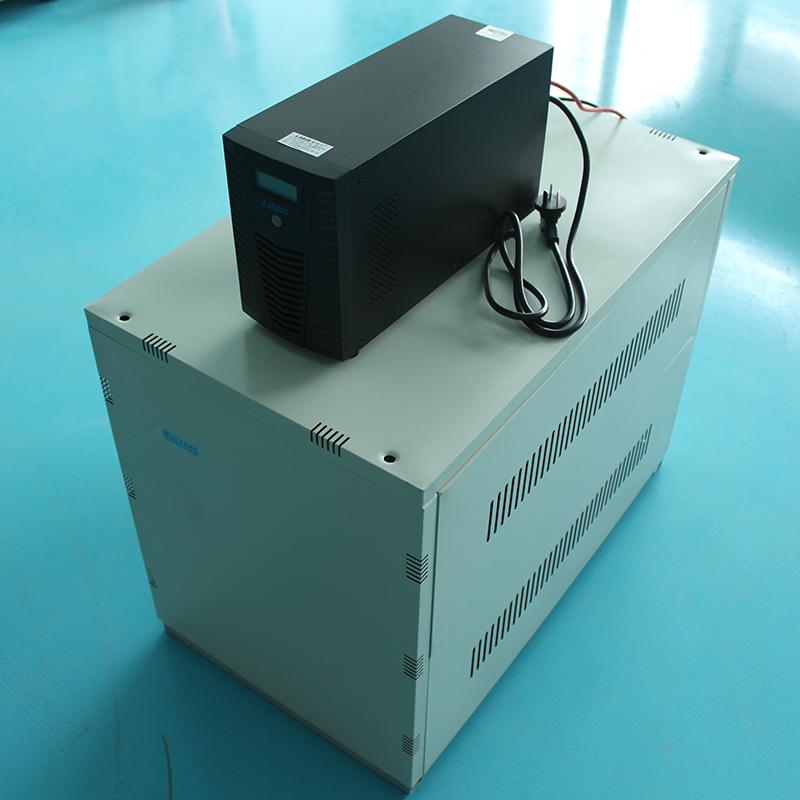 Рэй ди отдел 2KVA1200W задержки 3 часа UPS жидкокристаллический дисплей машина H2000L автоматический выключатель