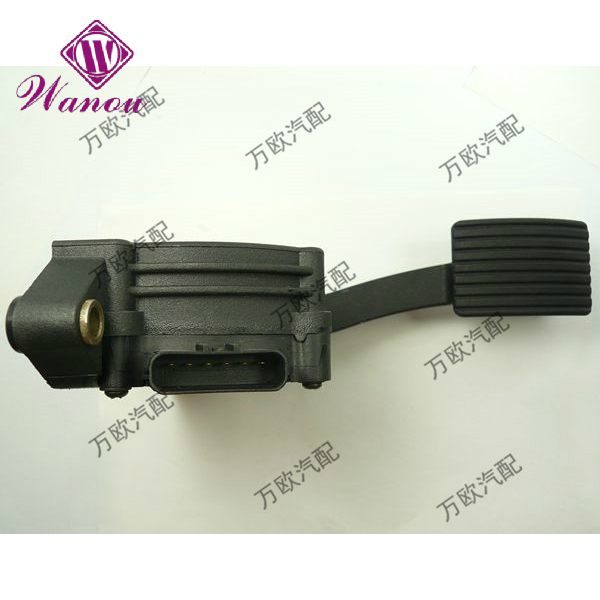 The J6 electronic accelerator pedal throttle sensor 11808010-42AD acceleration switch controller ourway