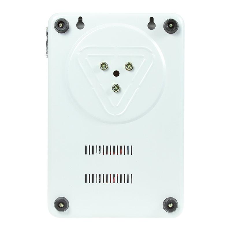 包郵新型カラーTSD-5000VAモータ式交流電圧レギュレータの220 V自動調圧精度が高い5KW