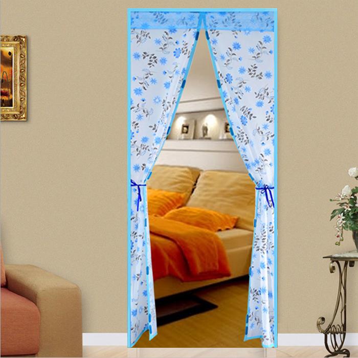 De airco in de winter warm wind nieuwe gordijnen muggen - gordijn plastic airconditioning, keuken, woonkamer warmte - isolatie airco zachte