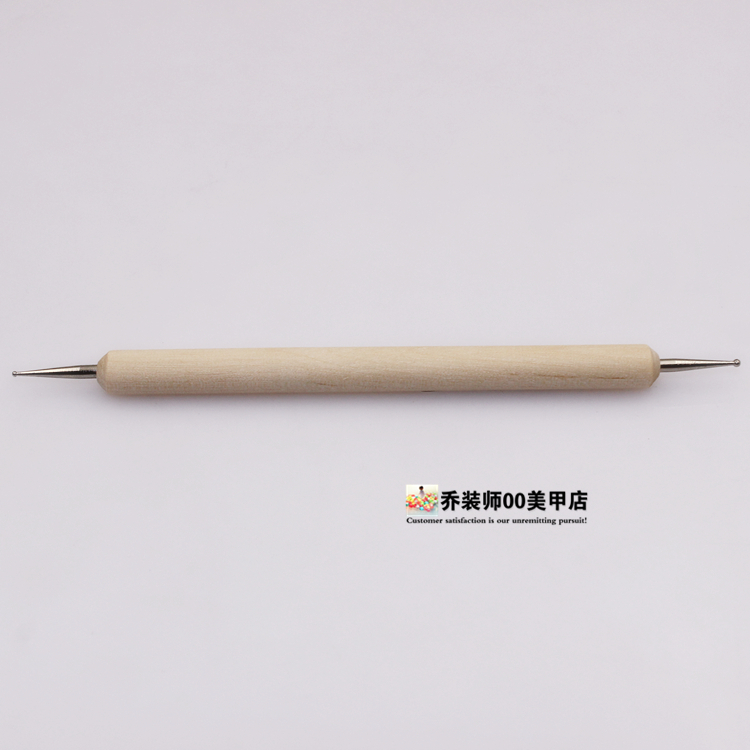 Manicure phototherapy machine tool products suit nails wave flower pin pull hook flower pen screw drill wood pen
