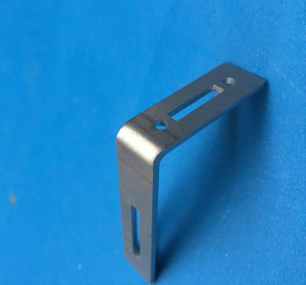 Foglio di Alluminio piatto di trasformazione GB A taglio Laser