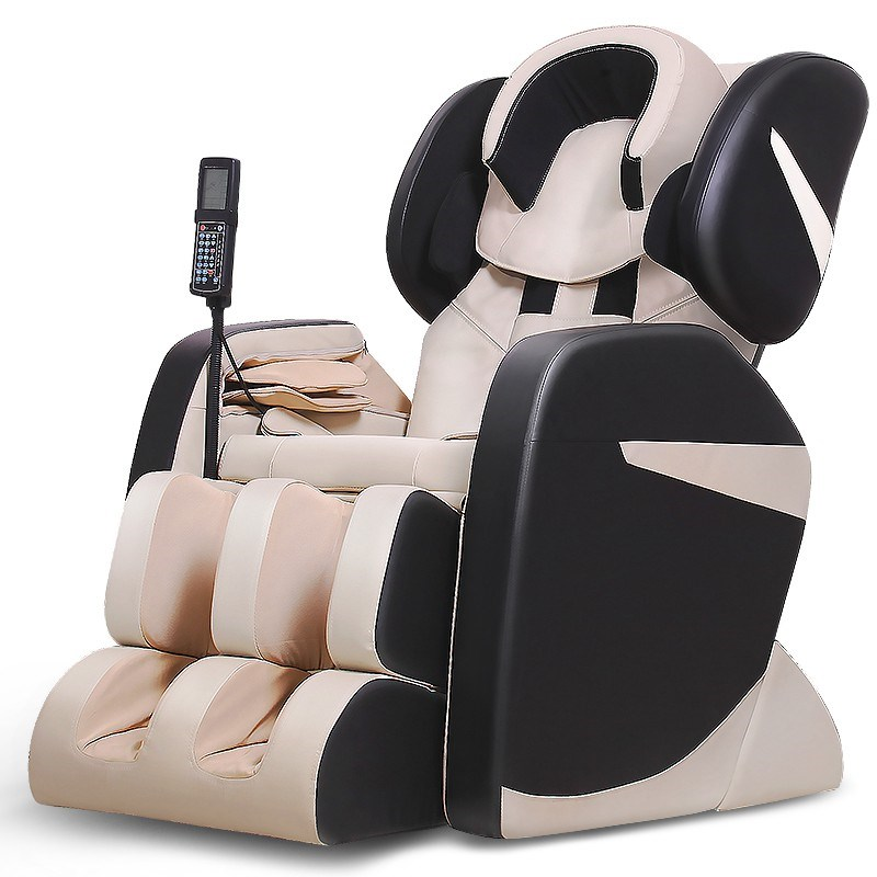 Massage chair, full automatic cabin, whole body electric multifunctional sofa massager, pinch vibration