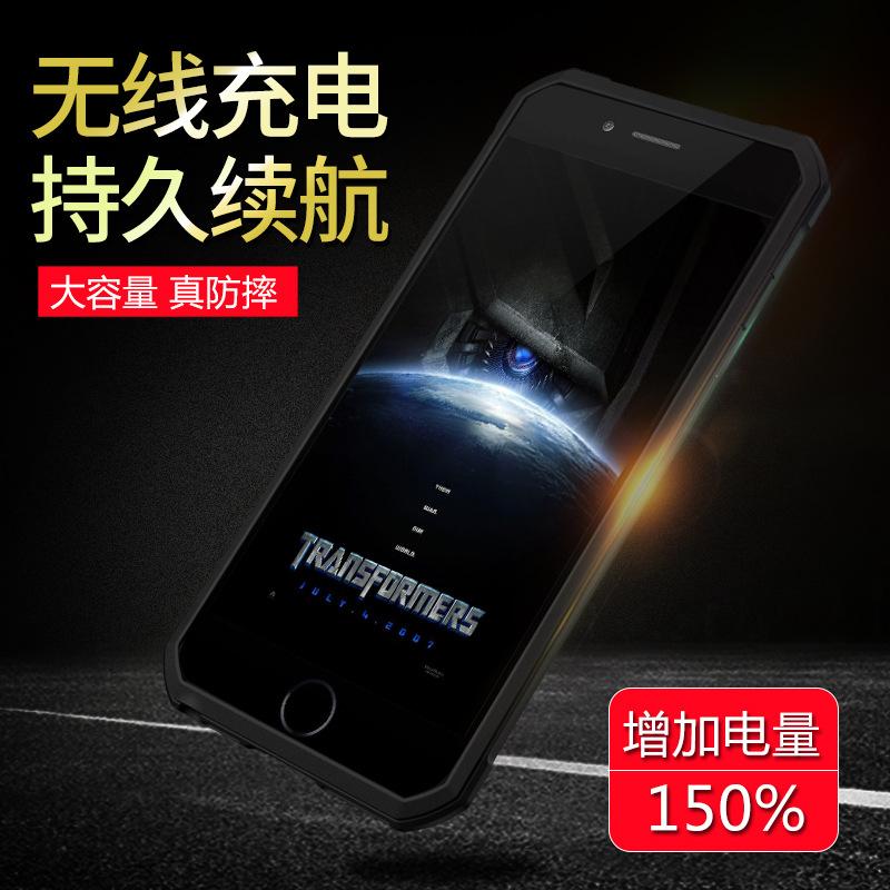 iphone6plus tillbaka går ett batteri laddning - 6s med s - en mobiltelefon i sex generationer.