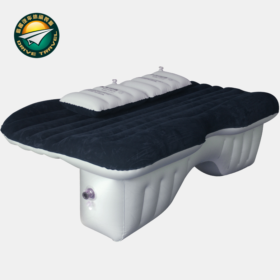 Mazda CX5-4-3suv universal car rear inflatable mattress epicenter car travel