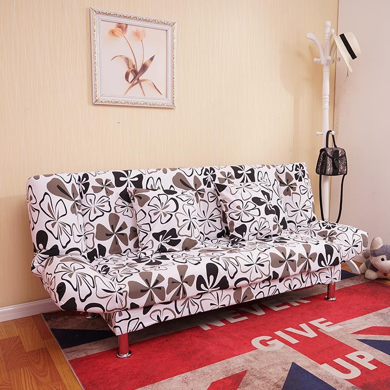Τον καναπέ - κρεβάτι πτυσσόμενου σαλόνι διπλό μικρών μονάδων αποθήκευσης εύκολα διπλής χρήσης και πολυλειτουργική και πτυσσόμενο καναπέ - κρεβάτι.