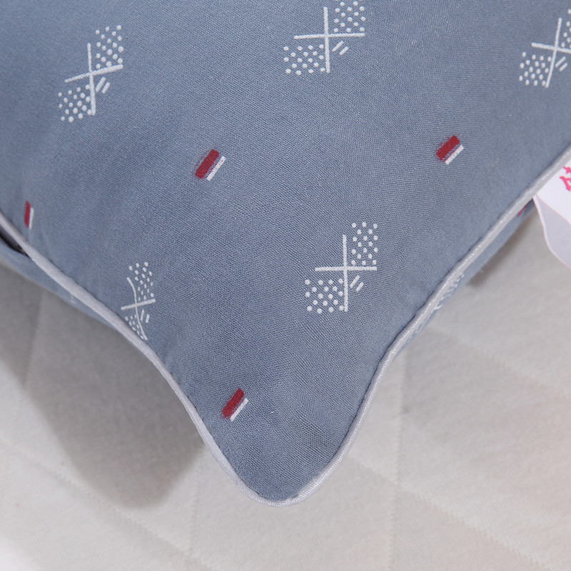 「に」に入れケツメイシ枕枕枕成人護首そば枕学生夏保健の磁力療法