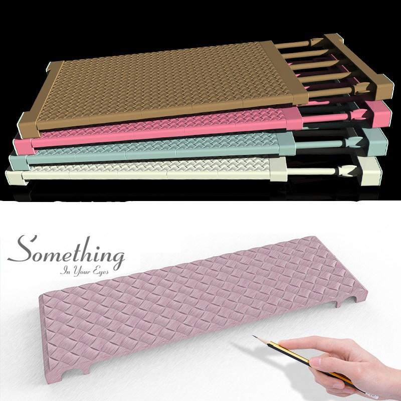 king laminaatide või tuba jagada magamistoa seina kinnitatud tarvikud on lihtne kombinatsioon. - telekas.