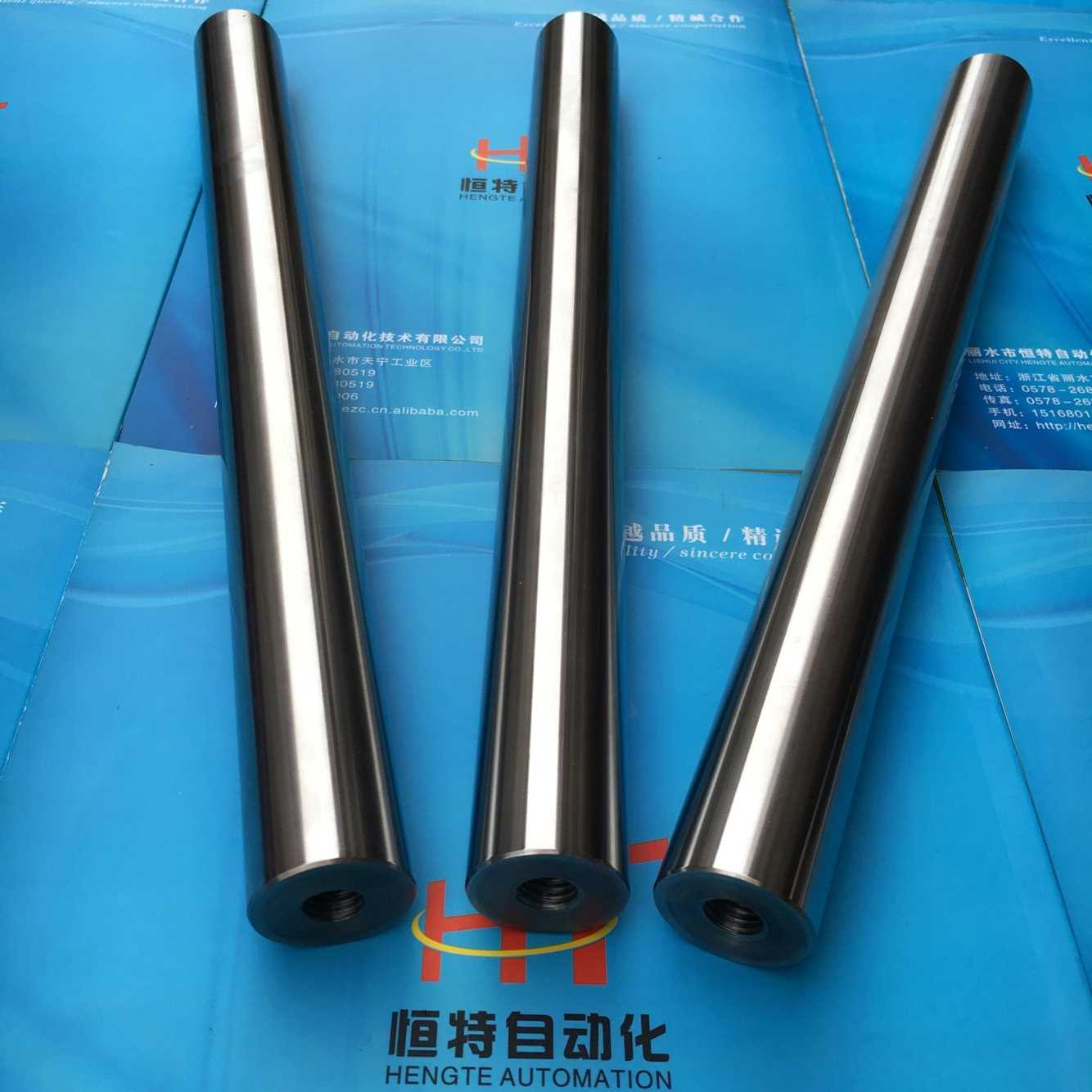 Precision chromium plating hard axis diameter 10/12/16/20/25/30/35/40/50/60 of bearing steel