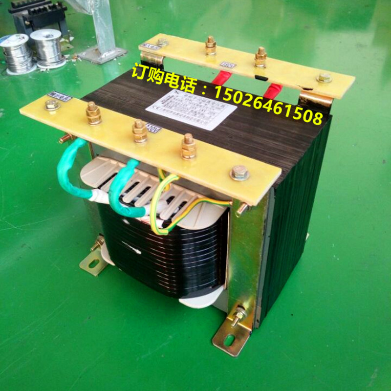 Single phase transformer 10KVA isolation step-up power supply 380V variable 220V to 48V36V127v315v110v24v