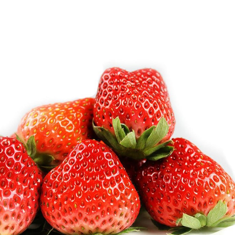 NFLC Wholesale 5pcs/lot 1 Bag Nutritious Delicious Strawberr