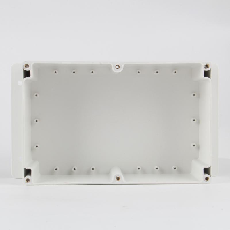 Plastic waterproof box plastic casing instrument case junction box junction box for rain proof box 230*150*85