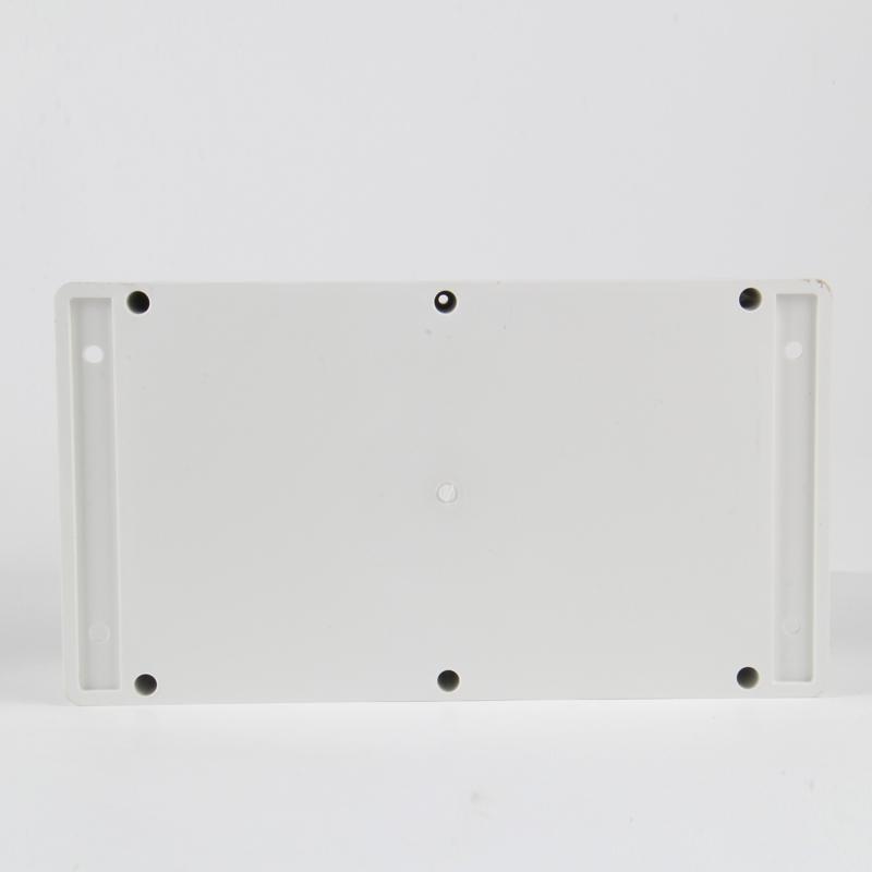 プラスチック防水箱プラスチックケースでは、プラスチックケース、プラスチックケースの箱の箱の箱には、150 * 150 * 85