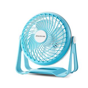 【中联】迷你usb7寸小风扇低音散热