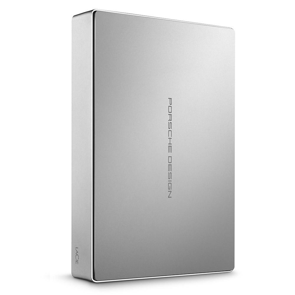Echte les LaCieP92274TUSB-C2.5 Zoll mobile festplatte - Paket post usb3.0