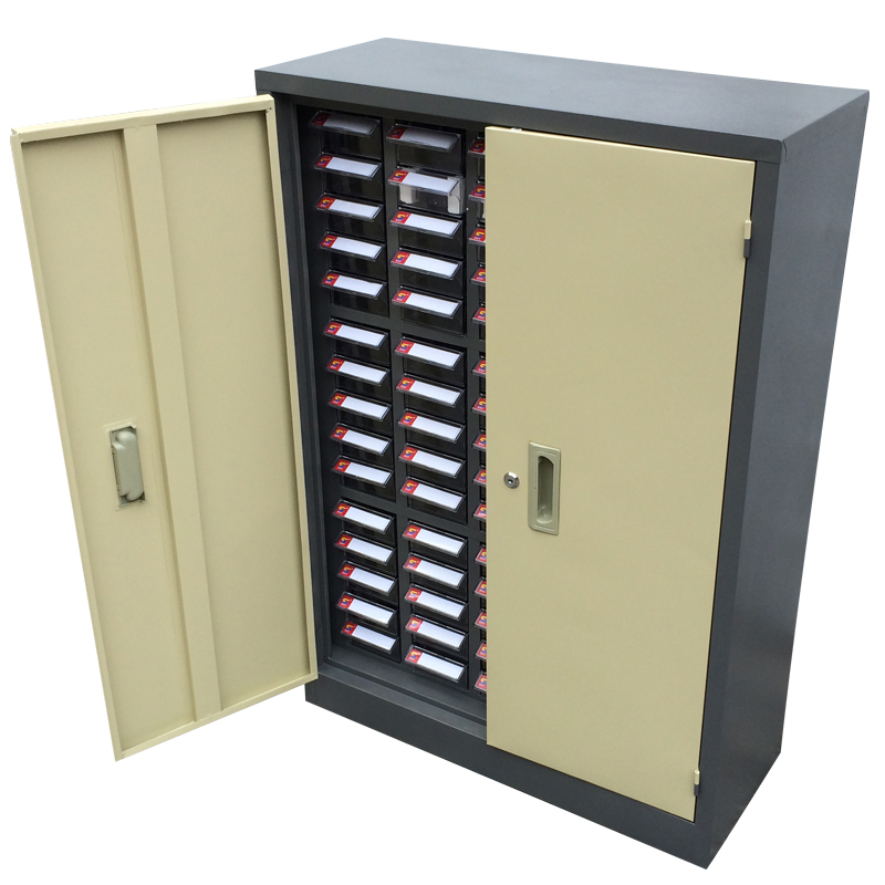 Factory direct sales, 75 pumping 48, pumping 30 parts cabinet, tool cabinet, storage cabinets, component cabinets, filing cabinets, storage cabinets