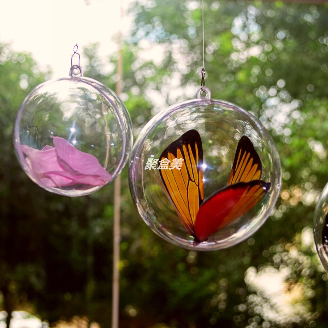 Bolas de navidad de cristal bolas de navidad de cristal for Bolas de cristal decorativas