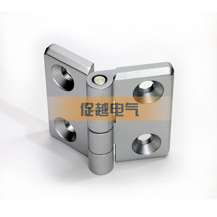 To promote more CL50 power distribution cabinet door box hinge CL005 industrial 180 degrees with the hinge hinge manufacturers selling